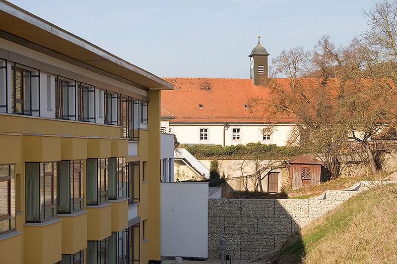 Altenheim St. Elisabeth