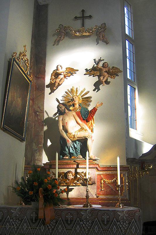 Jesus Figur