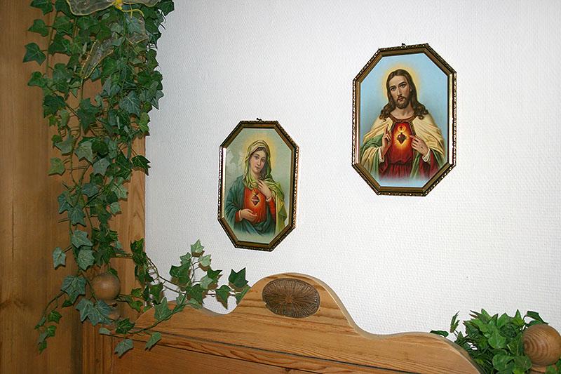 Christliches Menschenbild